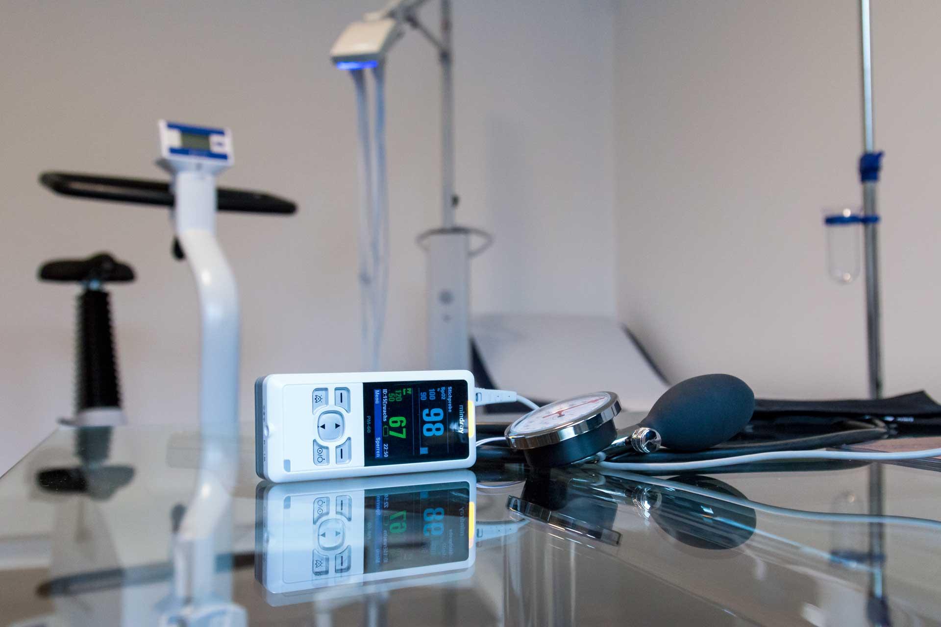 Arzt in Meckenheim, Innere Medizin, Allgemeinmedizin, Betriebsmedizin, Naturheilverfahren